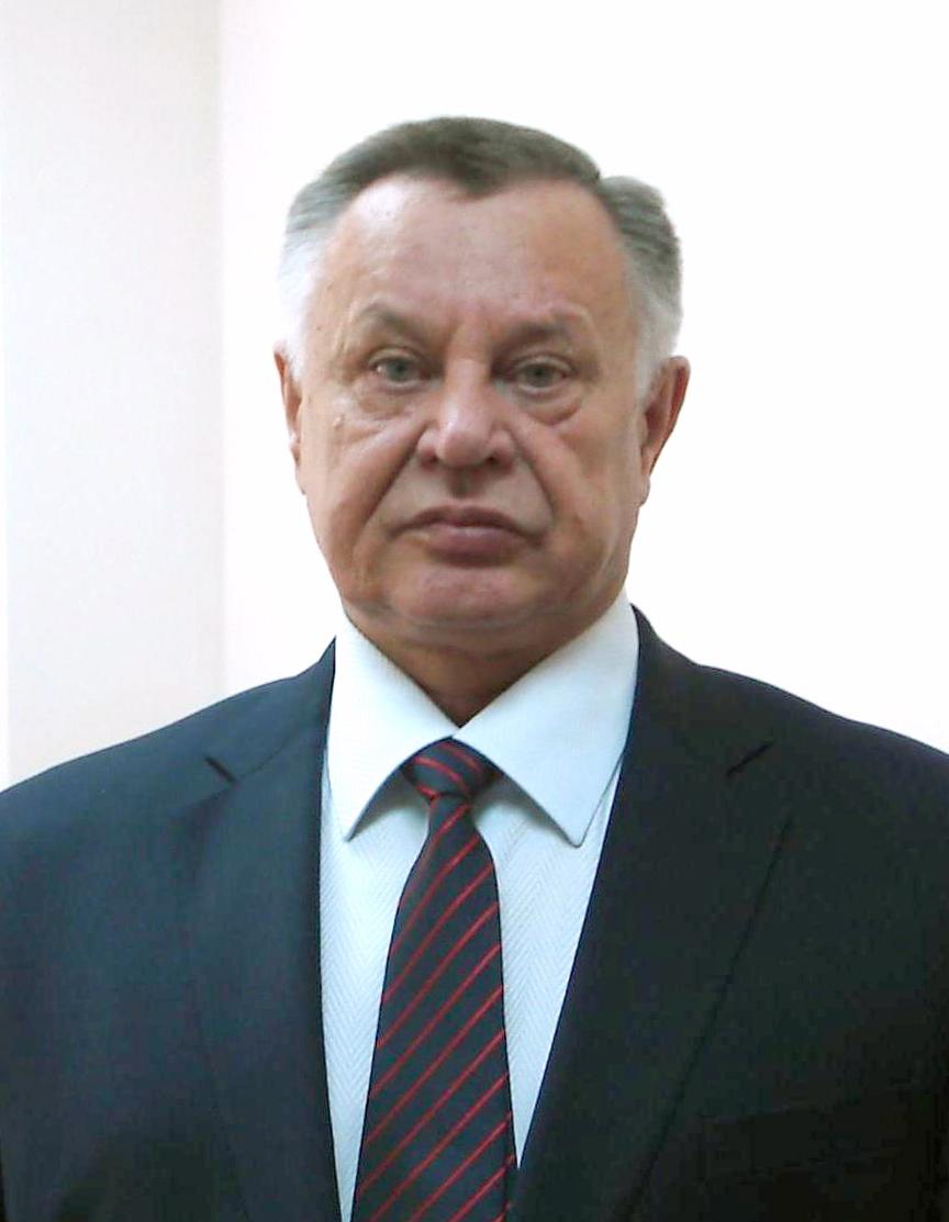 Калинин Анатолий Иванович. Президент Ассоциации охранных организаций РК