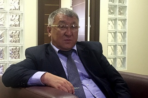 Центр Специализированной Охраны «Sardar» Генеральный директор Айтказин Кайратбек Жунусбекович