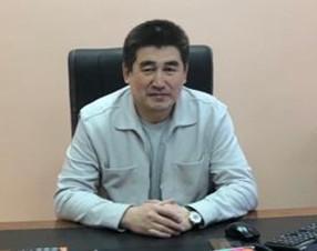 Генеральный директор ТОО «Урпак А» Конкашев Шалкар Алибаевич