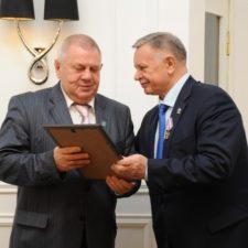 Ассоциации охранных организаций Республики Казахстан 15 лет.
